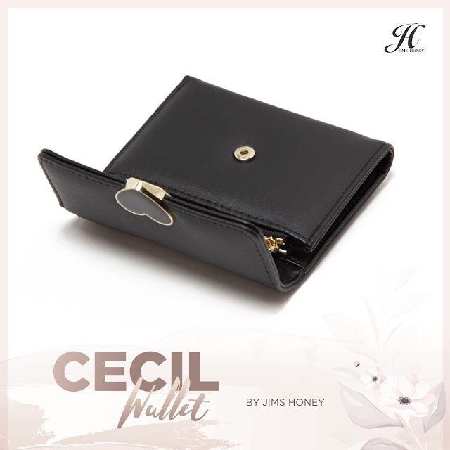 Jimshoney Cecil Wallet