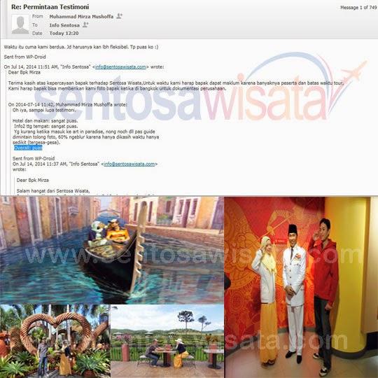 Testimoni-Tour-Bangkok-Pattaya-Sentosa-Wisata
