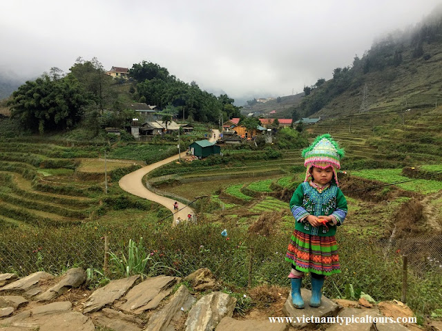 Villages in Sapa: The Great Destination For Homestay & Trekking Tours 1