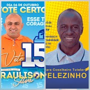 Conselheiro Raulison Silva é afastado do Conselho Tutelar de Pedreiras.