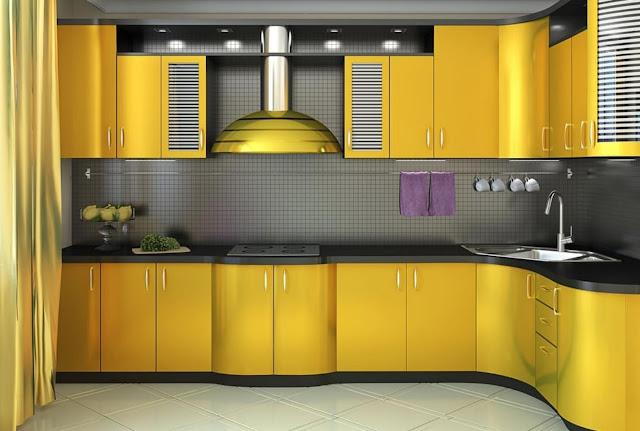 كيفية وضع ميزانية مناسبة لمطبخ مصمم جديد