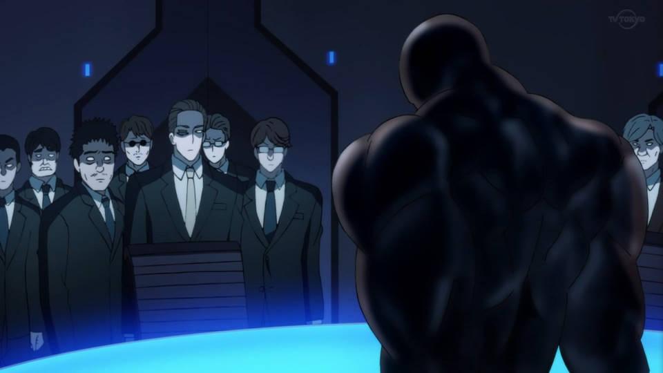 One Punch Man Season 2 - Episode 10