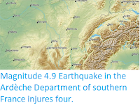 https://sciencythoughts.blogspot.com/2019/11/magnitude-49-earthquake-in-ardeche.html