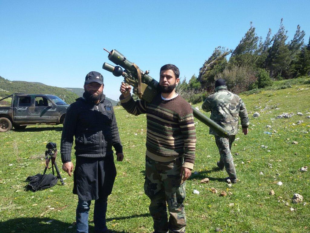 Oryx Blog - ジャパン: シリアに...