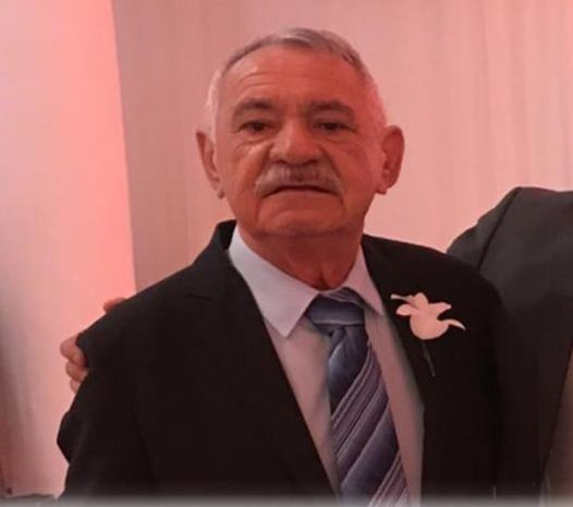 Morre Juraci Pedro Gomes, ex-prefeito de Sossego
