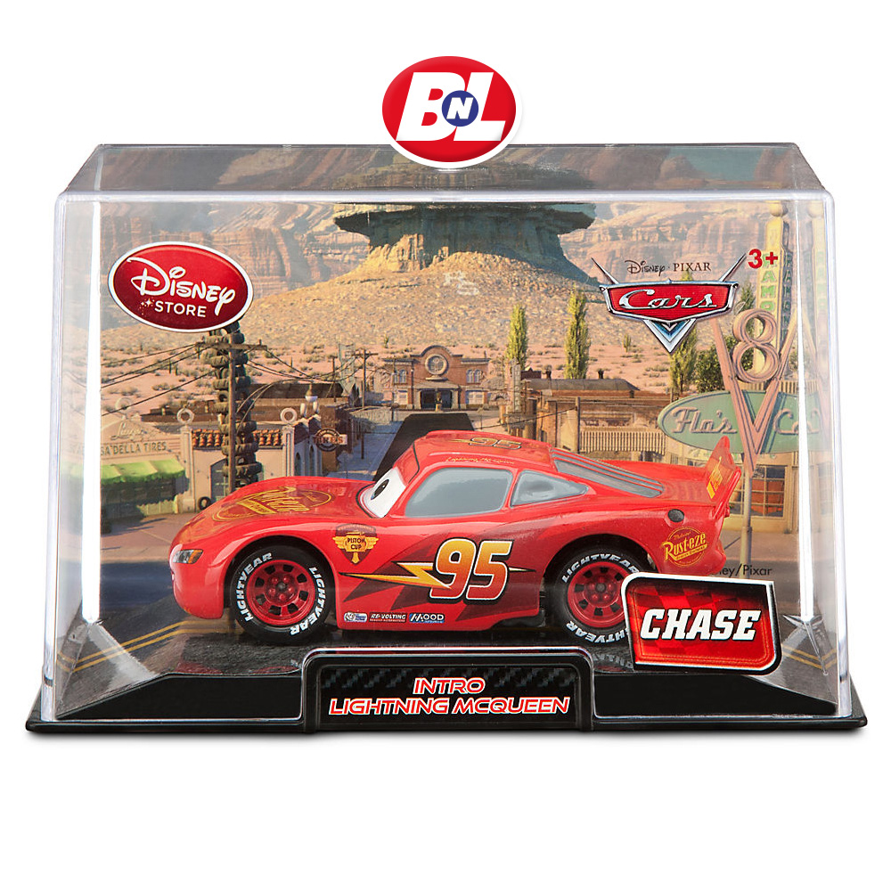 Welcome On Buy N Large Cars 2 Lightning Mcqueen Silver: WELCOME ON BUY N LARGE: March 2013