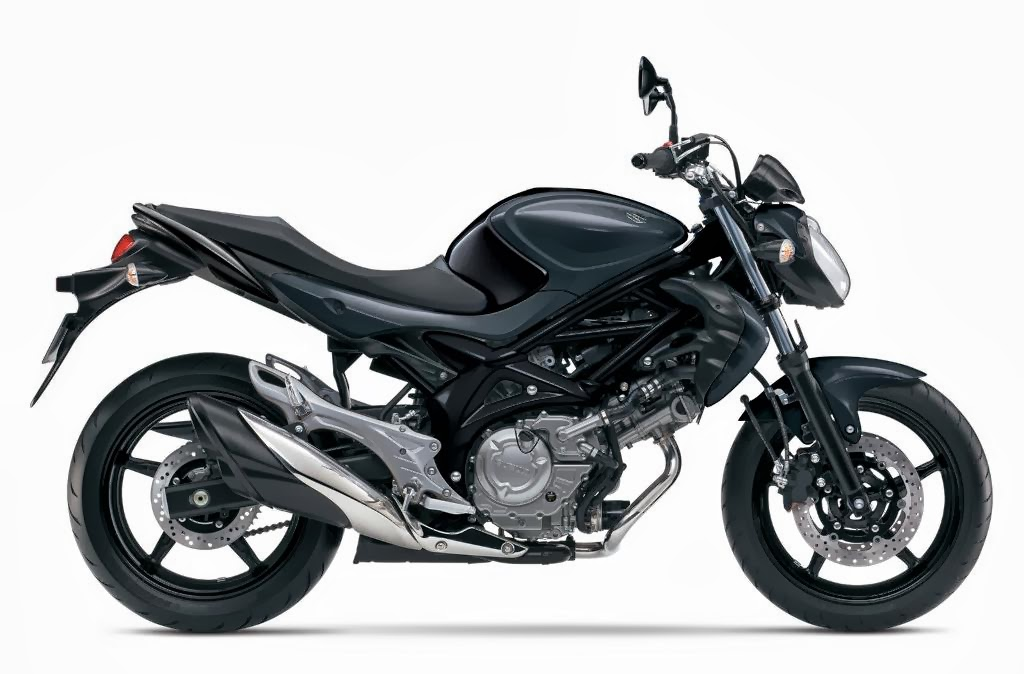 Fast Bikes: 2013 Hyosung GT 250 R Review And Photos 2013