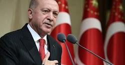 Ο Ρετζέπ Ταγίπ Ερντογάν, χαρακτήρισε την 19η Μαΐου 1919, την μαύρη ημέρα που άρχισε γενοκτονία των Τούρκων κατά των Ποντίων ως «ημέρα που ξε...