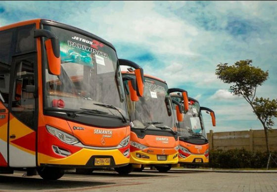 Ingin Dapatkan Sewa Bus Pariwisata Murah Jakarta? Datangi 4 Agen Ini