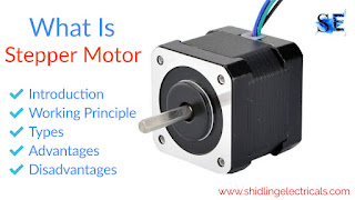 What Is Stepper Motor
