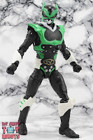 Power Rangers Lightning Collection Psycho Green 15