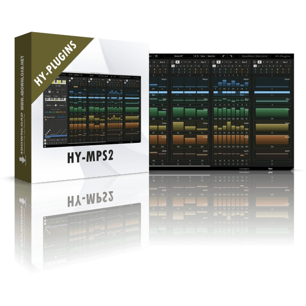 HY-MPS2 v1.4.12 Full version