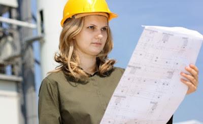 Mühendislik Fakültesinde Kadın Olmak