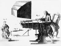 1769 Camera Obscura, Georg Friedrich Brander (1713 - 1785)