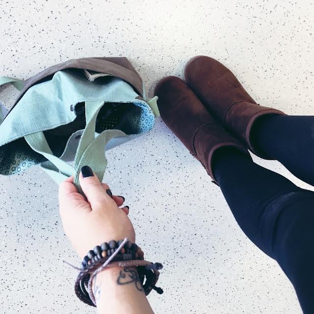 GrinseStern, Tasche, selbermacher, nähliebe