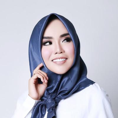 medina zein hijaber terkaya