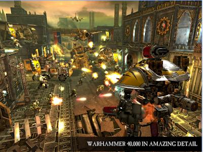 Warhammer 40.000 Freeblade