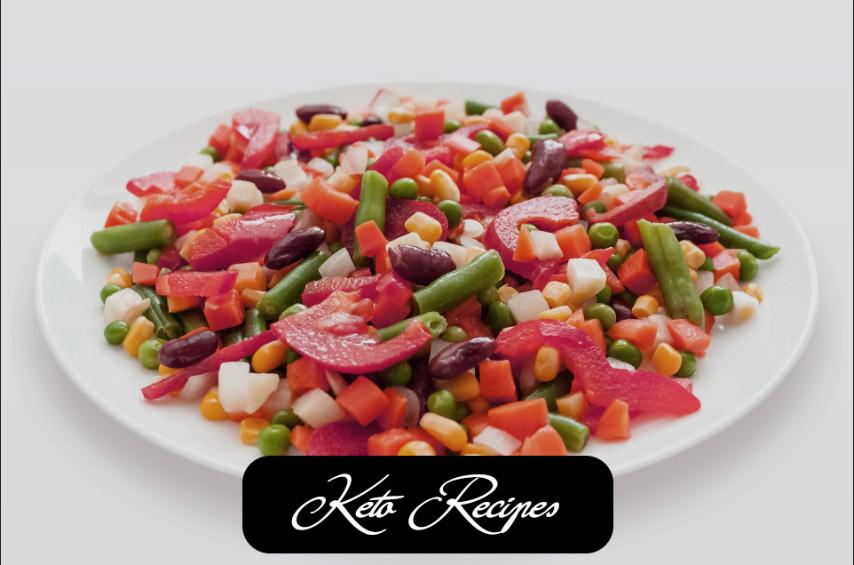 Turkey-Pepper Mix