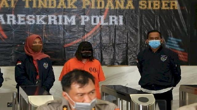 Iwan Sumule: Apa Dasar Penyebar Hoax UU Ciptaker Ditangkap, Kan Naskahnya Masih Misteri?