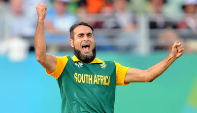 Imran Tahir Biography, Age, Height, Weight