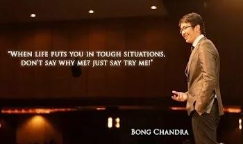 Bong Chandra: Motivator dan Pengusaha Sukses Termuda di Asia