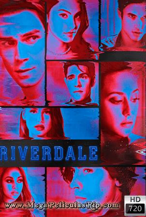 Riverdale Temporada 4 [720p] [Latino-Ingles] [MEGA]