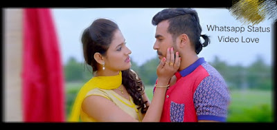 Whatsapp status video download love