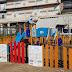 Ηγουμενίτσα: Έτοιμες οι δύο παιδικές χαρές στην παραλία
