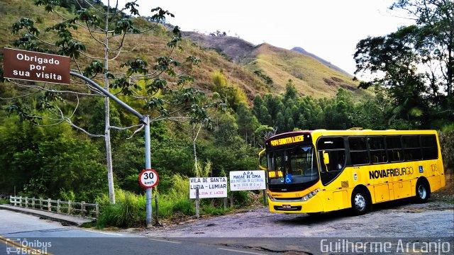 Rotas Fluminenses: RJ-142 Estrada Pio Francisco de Azevedo (Serramar)