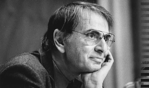 La carga del escepticismo | por Carl Sagan