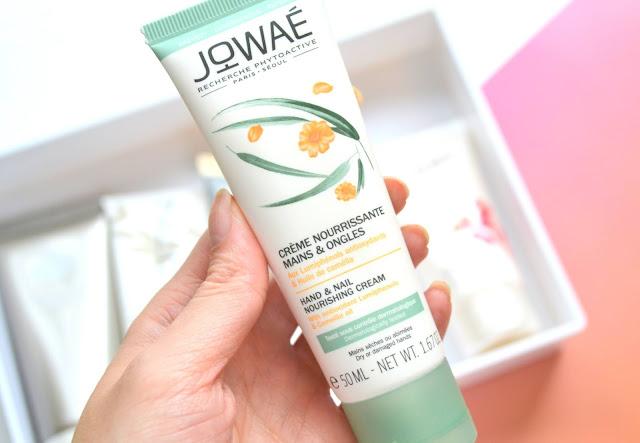 Jowae Hand Cream Review