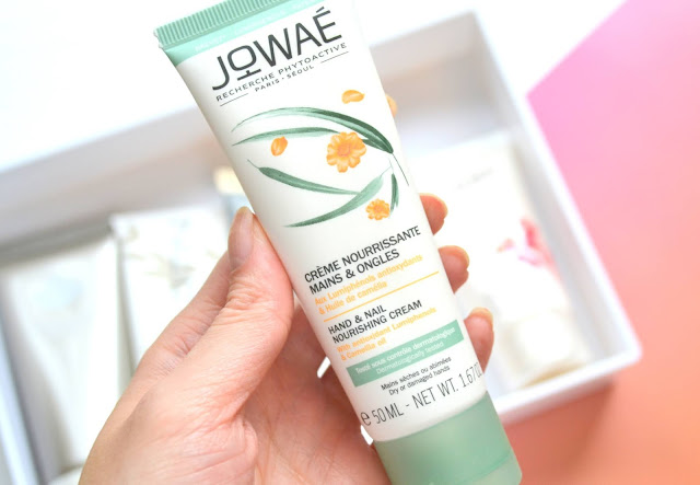Jowae Hand Cream Review