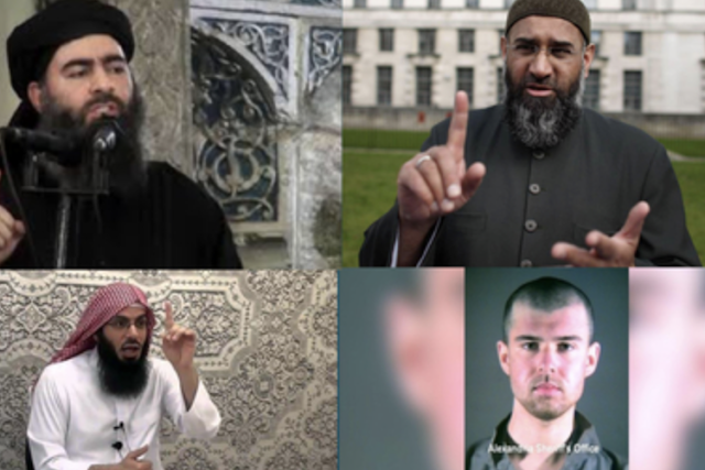 Are Prisons Actually Fueling Jihad?