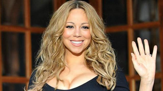 Mariah Carey Ungkap Perjalanan Iman Pertama Kali Bersama Tuhan