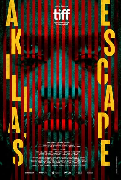 Film Akilla's Escape Sinopsis & Review Movie (2021)