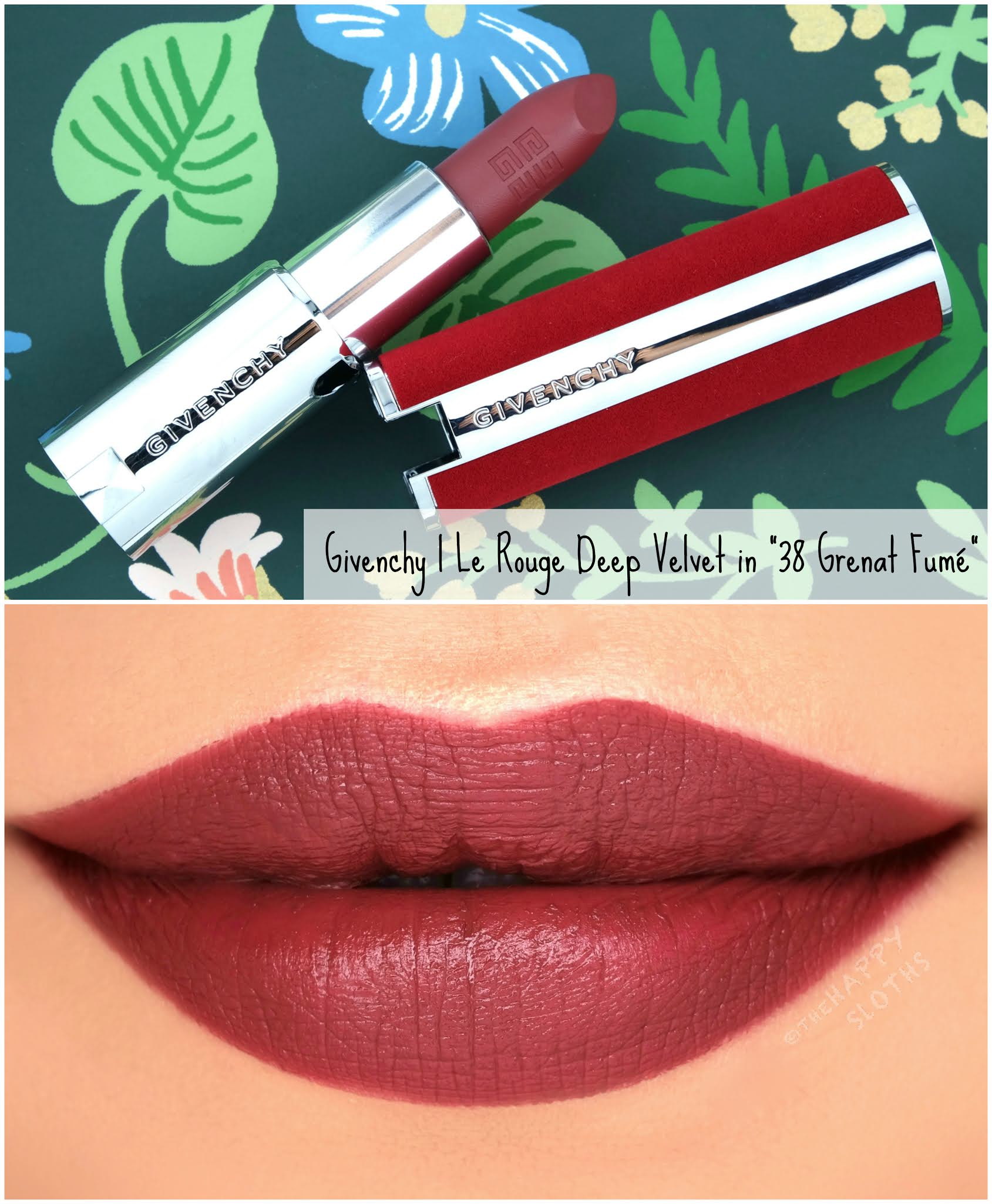 """Givenchy 
