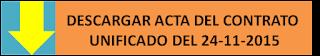ACTA DISCUSIÓN CONVENCIÓN COLECTIVA 24-11-2015