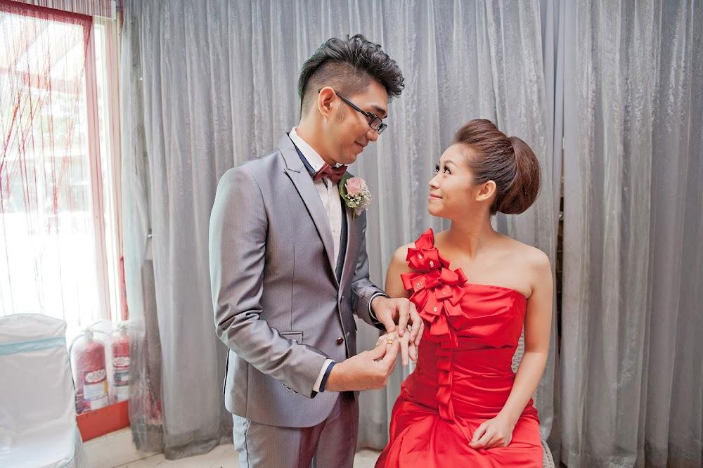 台北 婚禮 文定儀式 建議