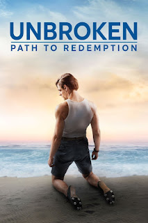 Unbroken: Path to Redemption 2018 Dual Audio ORG 1080p BluRay