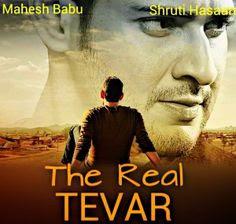 Srimanthudu [THE REAL TEVAR] 2015-16 Hindi Dubbed HDRip 720p