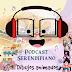 Serendipiano: Dibujos animados