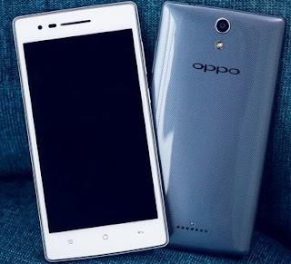 Firmware OPPO Mirror 3