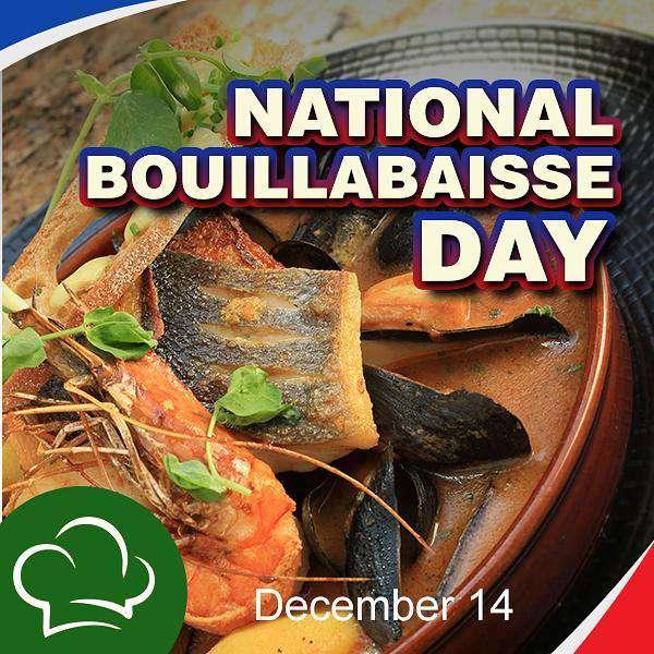 National Bouillabaisse Day Wishes Unique Image