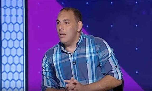 أحمد بلال ساخرًا: مصر لم تطبق الفار حتى الآن و ما يحدث مهزلة