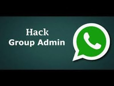 How to hack WhatsApp group and become an admin.