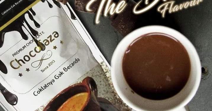 Aneka Kue Kering Coklat Untuk Lebaran