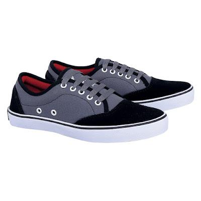 Sepatu Sneaker Catenzo BA 5011