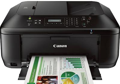 Kumpulan Harga Printer Canon Terbaru 2019