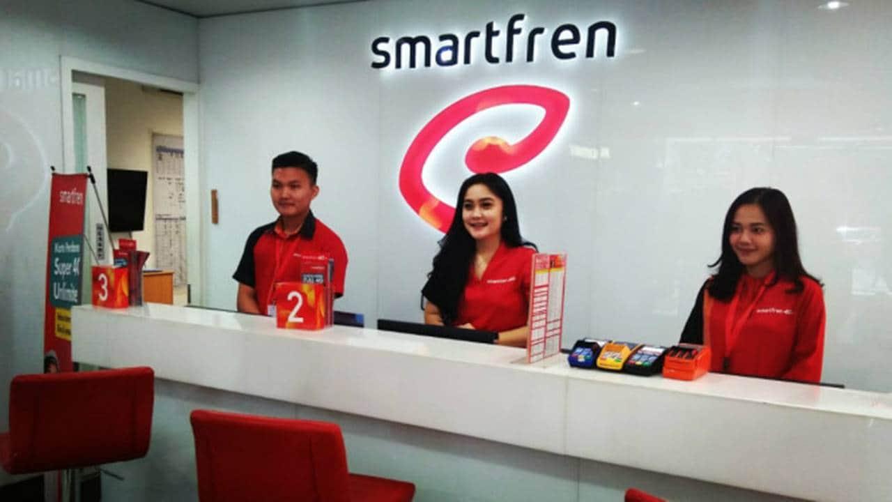 Cara Cek Nomor Smartfren melalui Call Center / Operator