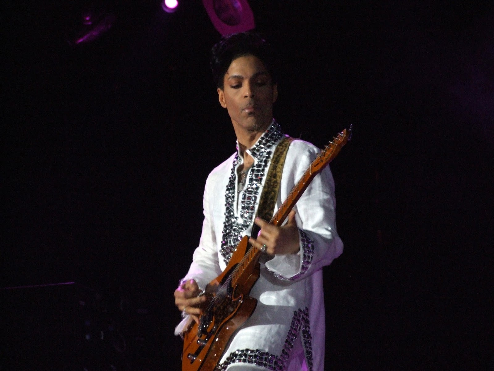 Astropost Astrology Chart Of Prince